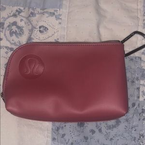 lululemon athletica Bags - Lululemon off the mat pouch